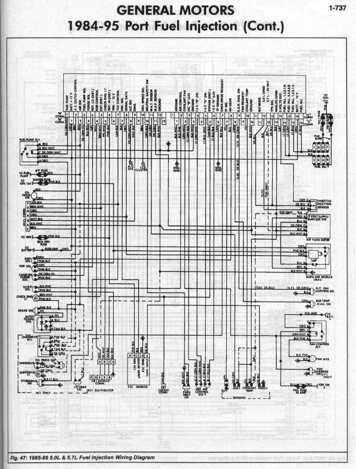 1989 corvette engine wiring diagram image 3