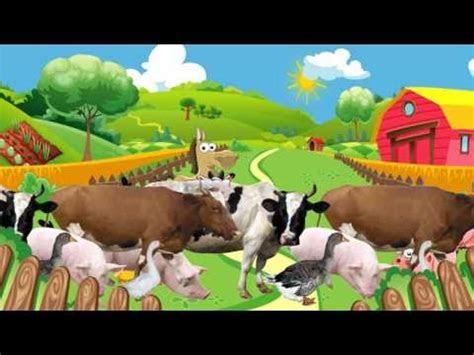 macdonald   farm youtube