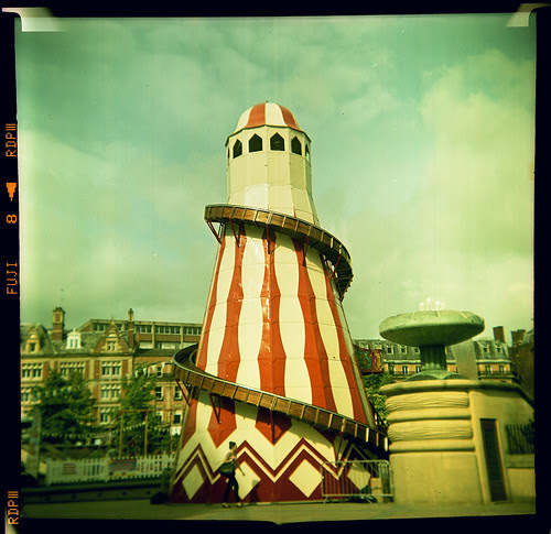 Helter-Skelter by pho-Tony