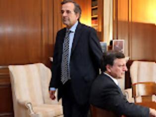 Φωτογραφία για Μπαρόζο προς σαμαρά / Ο Βενιζέλος, ως υπουργός οικονομικών, έκανε πολύ κακό στην Ελλάδα...!!!