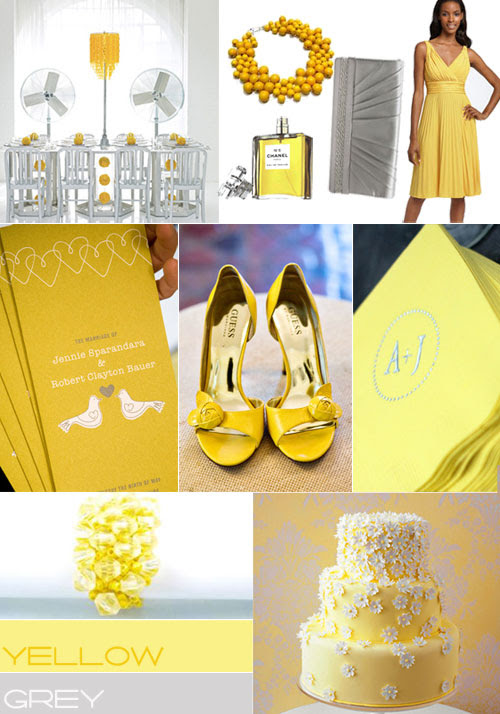 Yellow wedding centerpieces ideas pictures wedding decorations yellow wedding centerpieces ideas junglespirit Choice Image