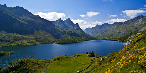 Resultado de imagen de parque nacional de Somiedo