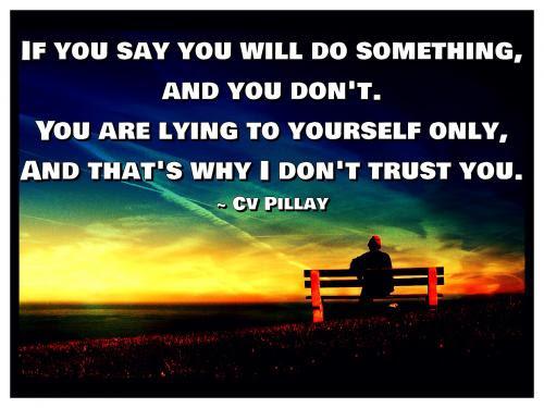 Broken Trust Broken Promises Quotes Broken Trust Quotes About