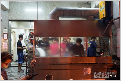 山西刀削麵食館02
