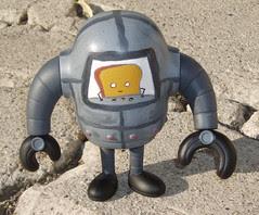 Toastbot