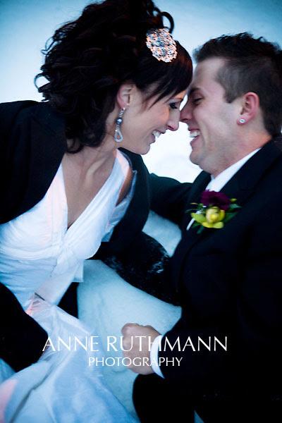 Jennifer & Justin's Winnipeg Wedding