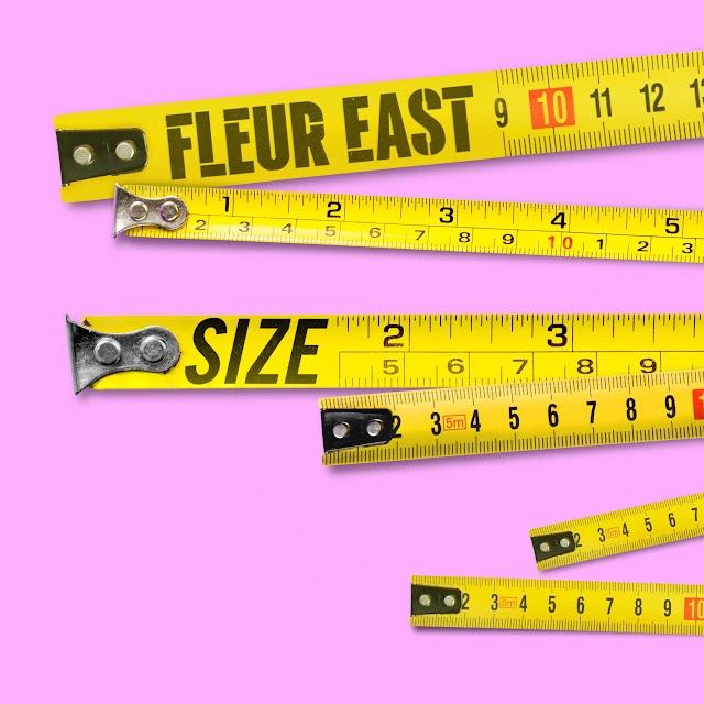 Fleur East - Size - Single [iTunes Plus AAC M4A]