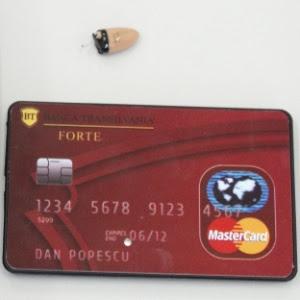 Chip de telefonia GSM que transmitia o gabarito para o ponto eletrônico do candidato simulava um cartão de crédito