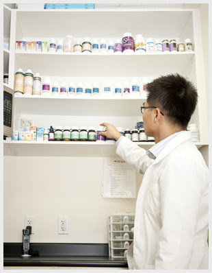 Diagnostic Lab Tests And Blood Work By Naturopathic Doctor
