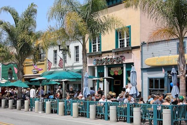 My Hometown Guide- 5 Food Gems in Huntington Beach