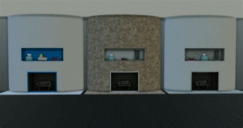 mod  sims fireplace  adonis pluto sims  downloads