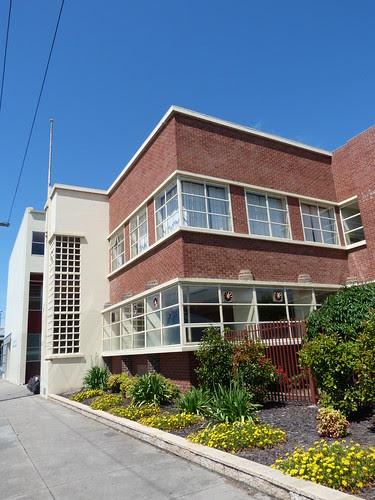 Sale Technical School