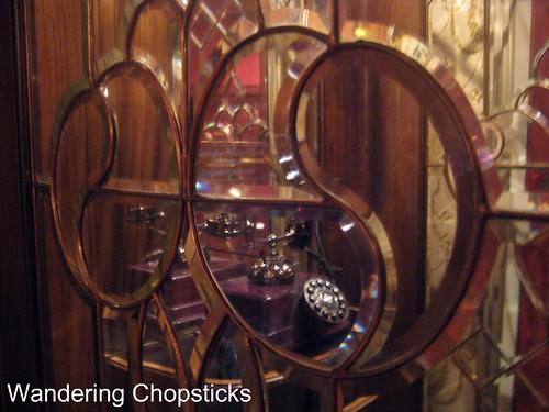 Club 33 - Disneyland - Anaheim 49