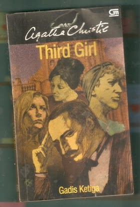 THIRD GIRL REVIEW