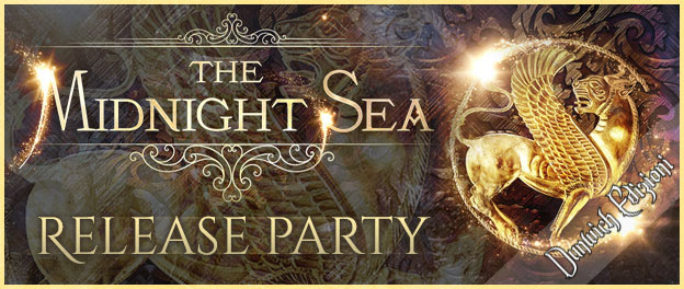Banner The midnight sea