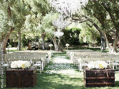 Hummingbird Nest Ventura County Wedding Venue Santa Susana