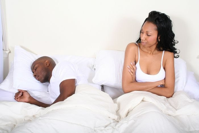 Please Advise Me: My Security Man Is Very Good On Bed Than My Husband, I Can't Stop Having Sex With Him, What Should I Do?