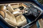 1984 Aston Martin Lagonda Saloon  Chassis no. SCFDL01S1ETR13379 Engine no. V/580/3379