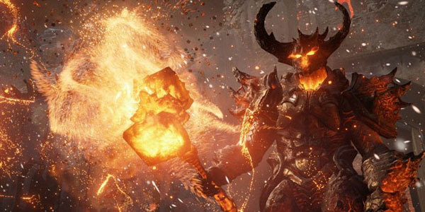 Unreal Engine 4 demo videos - MLW Games