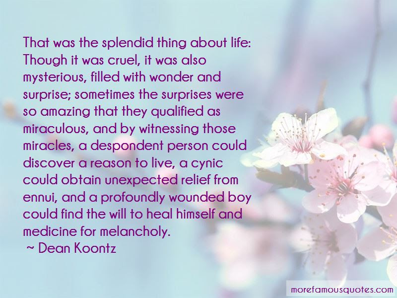 Life Is Filled With Surprises Quotes Top 1 Quotes About Life Is