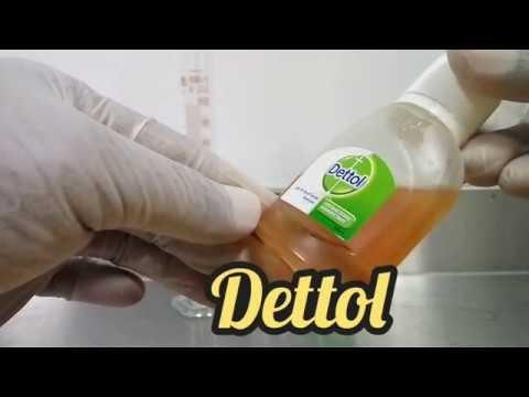 Dettol Hand Sanitizer Daraz