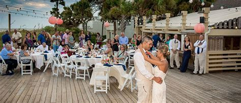 Hilton Head Destination Weddings   Palmetto Dunes
