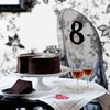 Gourmet Traveller Recipe for Chocolate Tart :: Gourmet ...