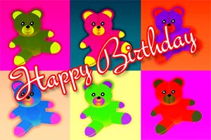 Glückwünsche Zum Geburtstag Kindergarten Spr252che