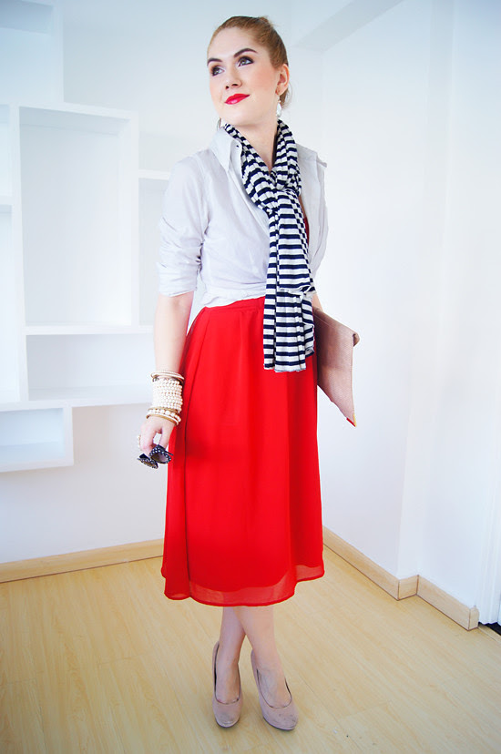 Nautical Chic by The Joy of Fashion (7)