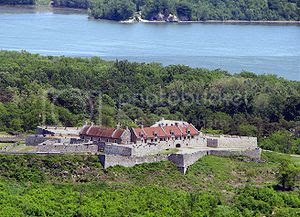 Fort Toconderoga