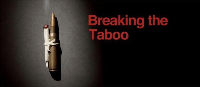 Breakingthetaboo