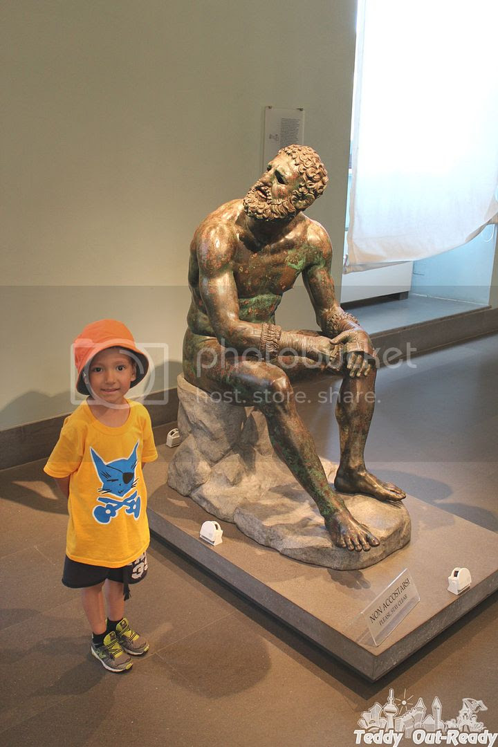 Museum Rome