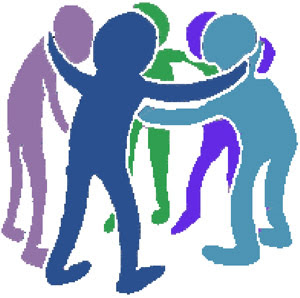 Of People Working Together Clipart Panda Free Clipart Images