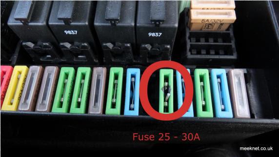 Bmw 850i Fuse Box Wiring Diagram Series Series Pasticceriagele It