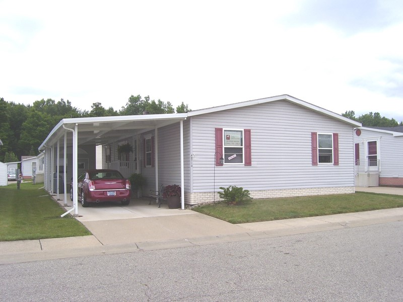 Mobile Homes For Sale in Shelby Township, MI  GoPromo Mobile Homes