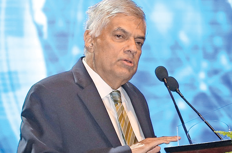 Sri Lanka must recalculate its foreign policies - PM
