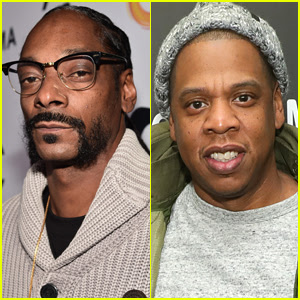Snoop Dogg Admits He Pirated JAY-Z's '4:44' Album!