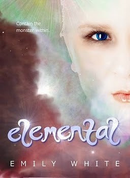 Elemental (Elemental Trilogy #1) by Emily White - out 1st May 2012