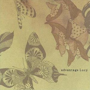 Album Tobitatta 7tou no Choutachi ~Sept papillons ont pris leur envol~ by advantage Lucy