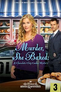 Murder, She Baked (Hallmark Channel)