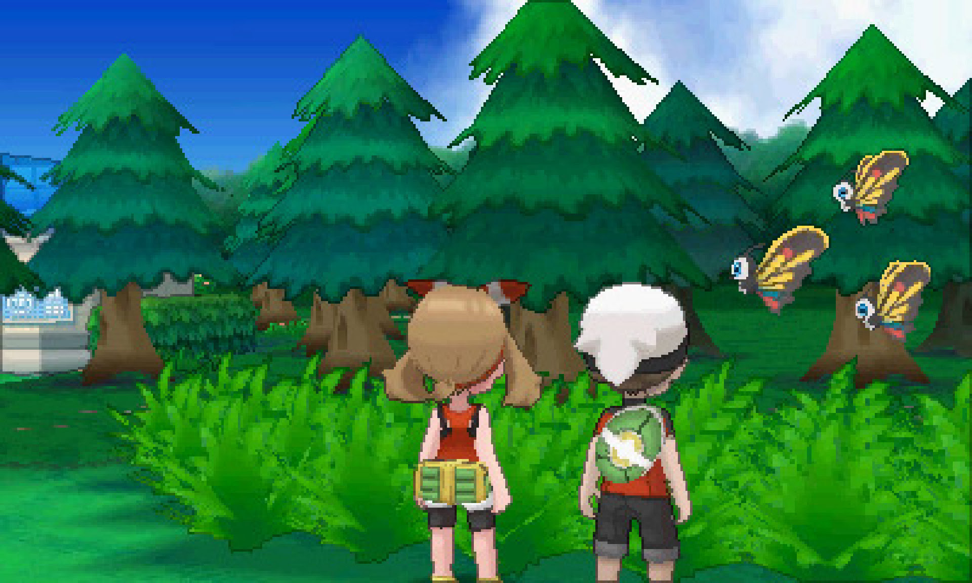 Pokemon Omega Ruby and Alpha Sapphire review: fresh paint