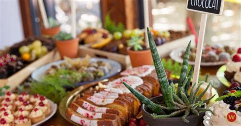 20 Best Wedding Catering Services in Chennai for Your Big Day