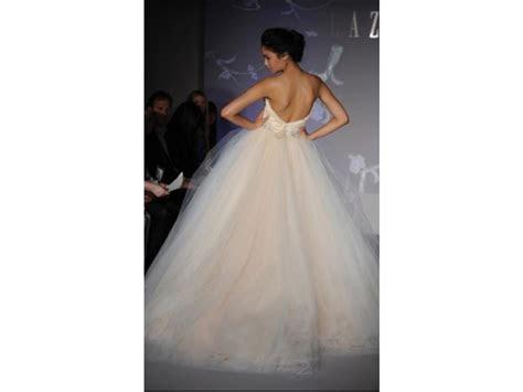 Lazaro LZ3108, $1,200 Size: 2   New (Un Altered) Wedding