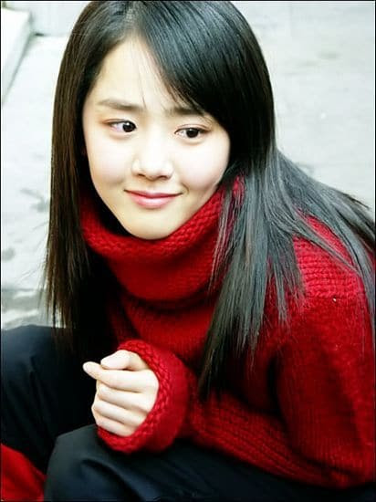 If You Have Any Moon Geun Young Pics Want To Share With Other Fans