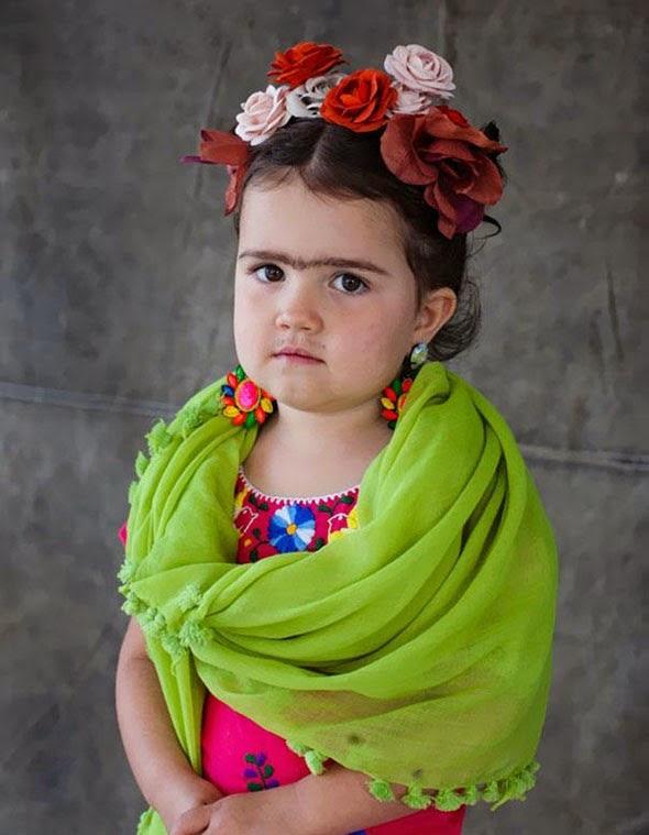 Τα πιο αστεία αποκριάτικα παιδικά κοστούμια που έχετε δει ποτέ! [photos] - Φωτογραφία 7