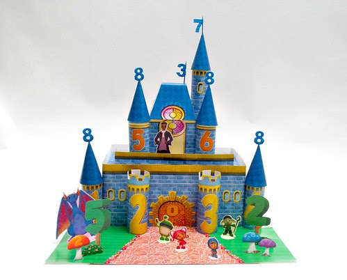 unizoomi-numberland-castle-craft