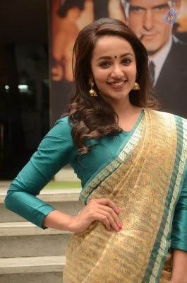 Tejaswi Madivada Latest Gallery - 17 of 17