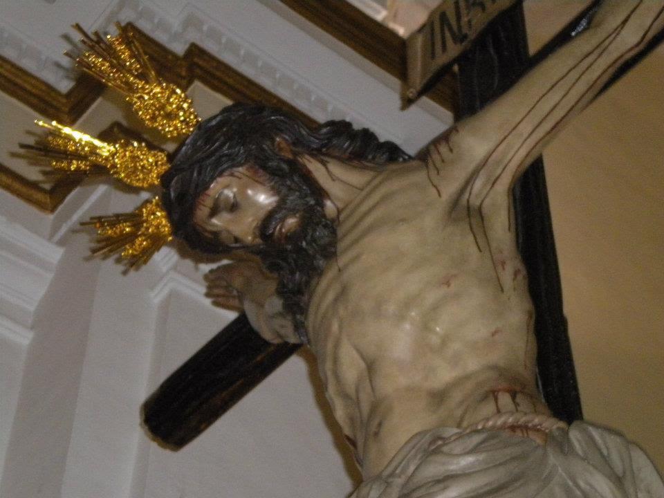 Cristo de la Sangre 1