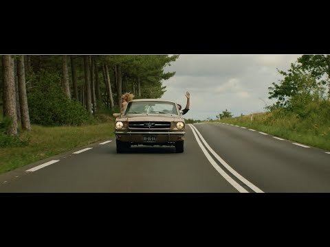 Lost Frequencies Feat Mathieu Koss - Don't Leave Me Now (Official Video)