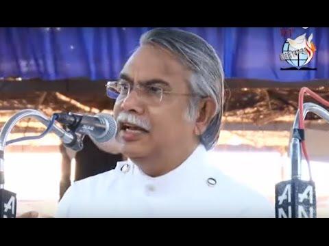Rev Dr D Ratnakara Sadananda